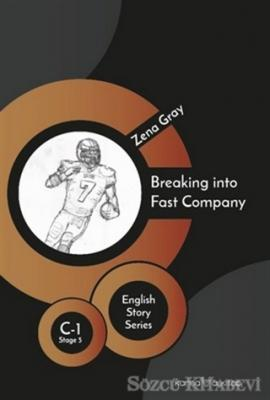 Breaking into Fast Company - English Story Series