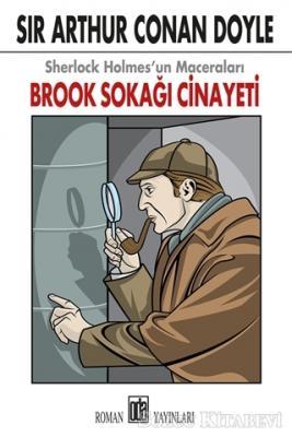 Brook Sokağı Cinayeti