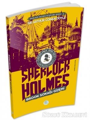 Sir Arthur Conan Doyle - Brook Sokağı Gizemi - Sherlock Holmes | Sözcü Kitabevi