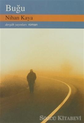 Nihan Kaya - Buğu | Sözcü Kitabevi