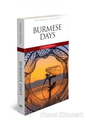 Burmese Days - İngilizce Roman