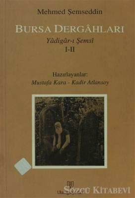 Bursa Dergahları