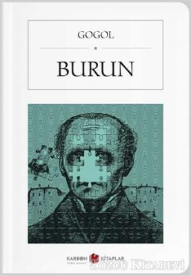 Nikolay Vasilyeviç Gogol - Burun (Cep Boy) | Sözcü Kitabevi