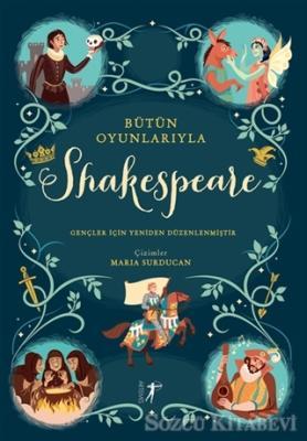 Bütün Oyunlarıyla Shakespeare