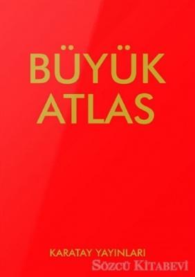 Büyük Atlas - Dünya Atlası