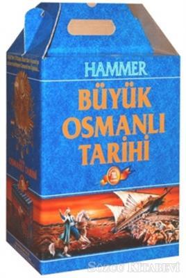 Büyük Osmanlı Tarihi Seti (10 Cilt Takım)