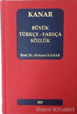 Büyük Türkçe-Farsça Sözlük