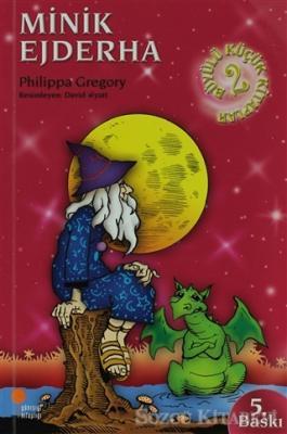Büyülü Küçük Kitaplar - Minik Ejderha