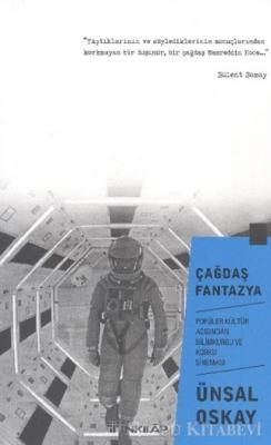 Ünsal Oskay - Çağdaş Fantazya | Sözcü Kitabevi