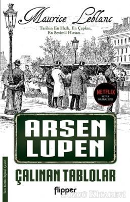 Çalınan Tablolar - Arsen Lüpen