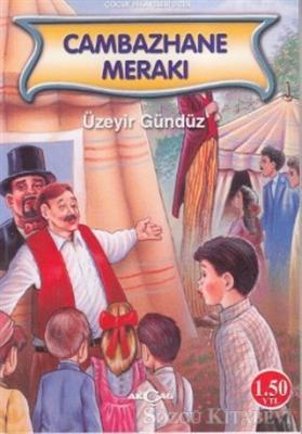 Cambazhane Merakı
