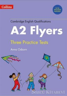 Cambridge English Flyers +MP3 CD (Three Practice Tests)