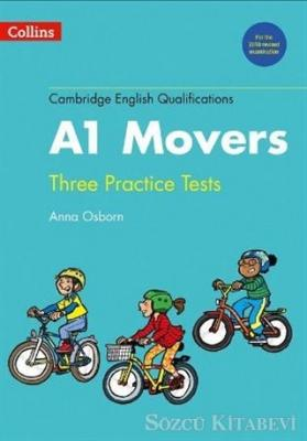 Cambridge English Qualifications - A1 Movers
