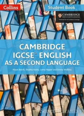 Cambridge IGCSE English As A Second Language Student Book