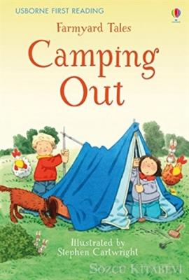 Camping Out - Farmyard Tales