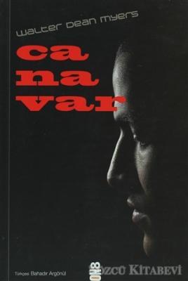 Walter Dean Myers - Canavar | Sözcü Kitabevi