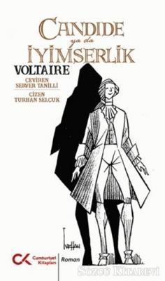 Voltaire - Candide Ya Da İyimserlik | Sözcü Kitabevi