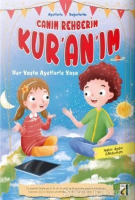 Canım Rehberim Kur'an'ım Seti (10 Kitap Takım)