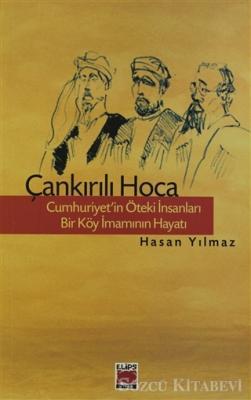 Çankırılı Hoca