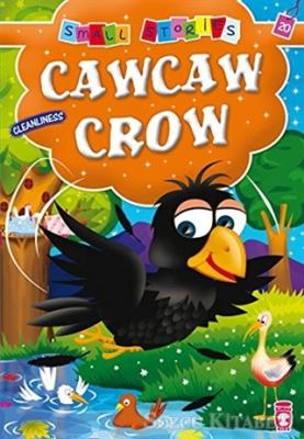 Cawcaw the Crow