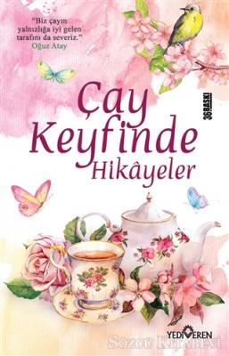 Akif Bayrak - Çay Keyfinde Hikayeler | Sözcü Kitabevi