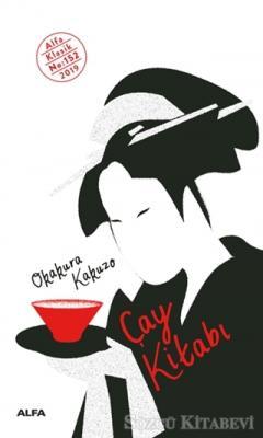 Okokura Kakuzo - Çay Kitabı | Sözcü Kitabevi