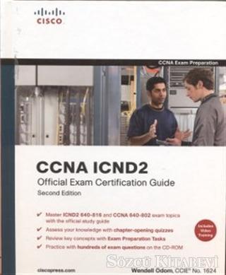 CCNA ICND2