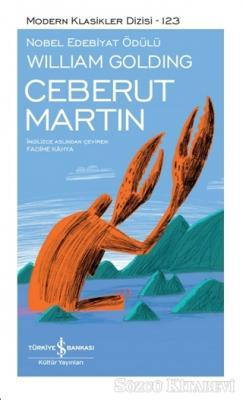 Ceberut Martin (Şömizli)