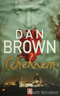 Dan Brown - Cehennem   Sözcü Kitabevi