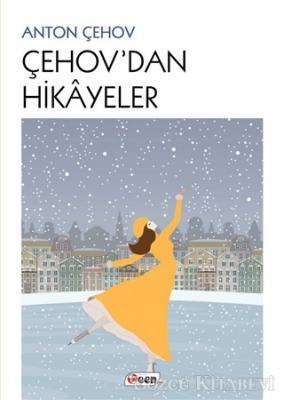 Anton Pavloviç Çehov - Çehov'dan Hikayeler | Sözcü Kitabevi