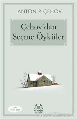 Çehov'dan Seçme Öyküler
