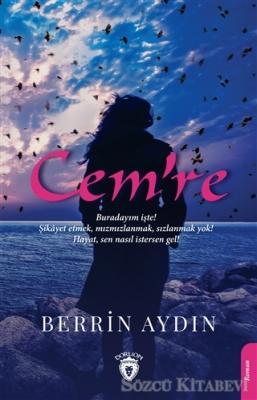 Berrin Aydın - Cem're | Sözcü Kitabevi