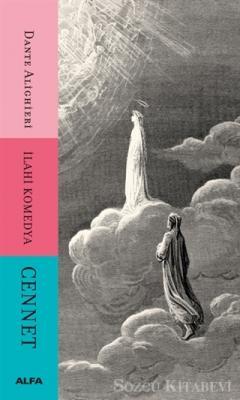 Dante Alighieri - Cennet - İlahi Komedya | Sözcü Kitabevi