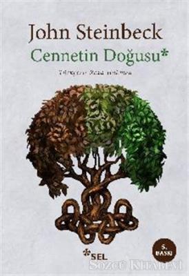 John Steinbeck - Cennetin Doğusu | Sözcü Kitabevi