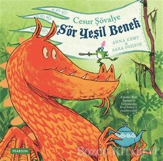 Cesur Şövalye: Sör Yeşil Benek