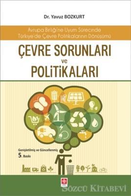 Çevre Sorunları ve Politikaları