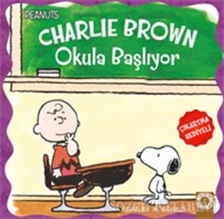 Charlie Brown Okula Başlıyor - Peanuts
