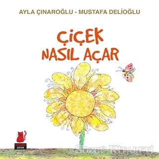 Ayla Çınaroğlu - Çiçek Nasıl Açar | Sözcü Kitabevi