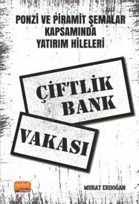Murat Erdoğan - Çiftlik Bank Vakası | Sözcü Kitabevi