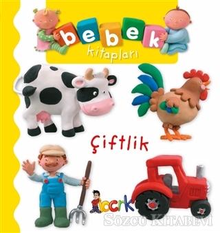 Çiftlik - Bebek Kitapları
