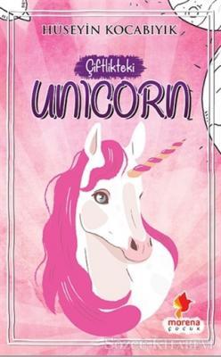 Hüseyin Kocabıyık - Çiftlikteki Unicorn   Sözcü Kitabevi