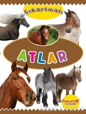 Çıkartmalı Atlar