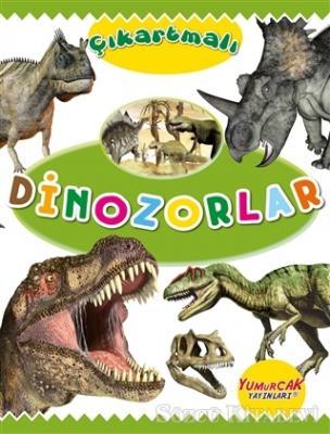Çıkartmalı Dinozorlar