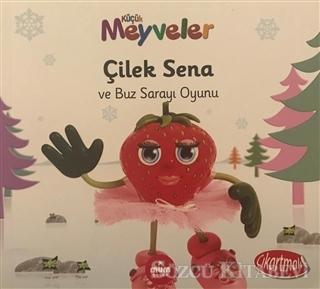 Çilek Sena ve Buz Sarayı Oyunu - Küçük Meyveler