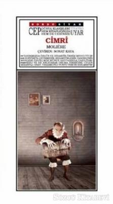 Moliere - Cimri (Cep Boy) | Sözcü Kitabevi
