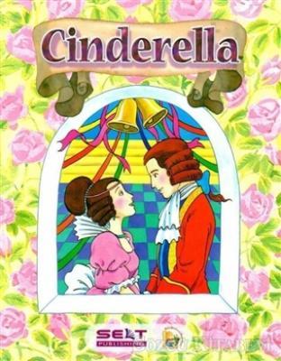 Kolektif - Cinderella (3) + Cd | Sözcü Kitabevi