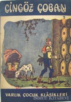 Cingöz Çoban