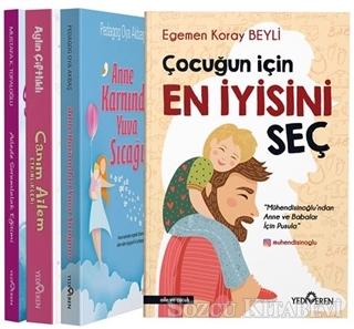 Çocuk Eğitim Seti (4 Kitap Takım)