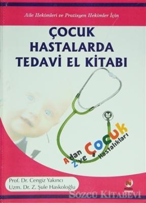 Çocuk Hastalarda Tedavi El Kitabı