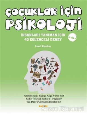 Çocuklar İçin Psikoloji 2. Cilt